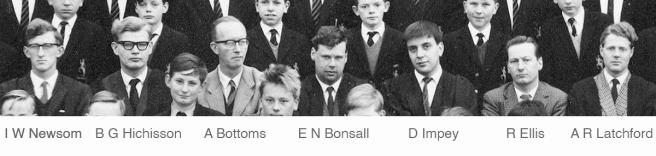 1964 StaffA